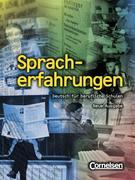 Spracherfahrungen. Schülerbuch. Neuausgabe