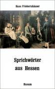 Sprichwörter aus Hessen