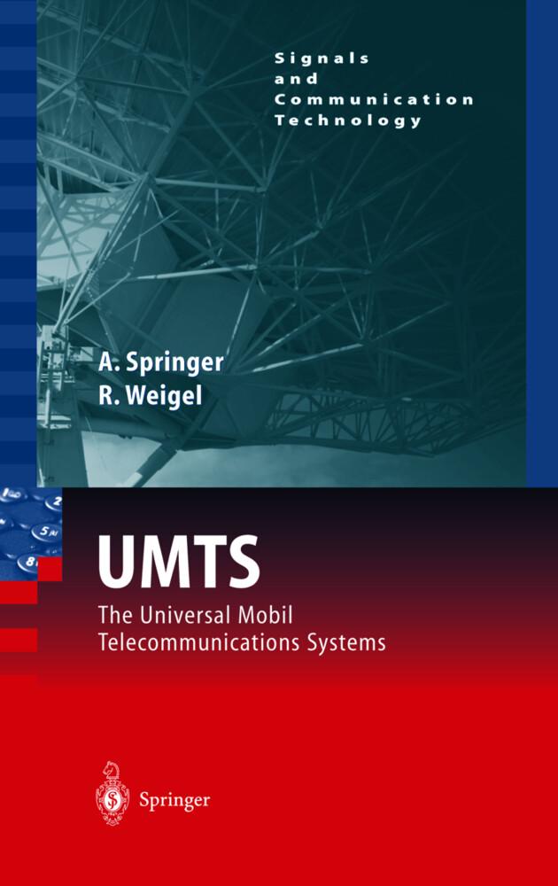 UMTS als Buch