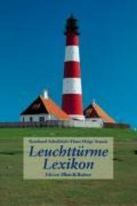 Leuchttürme Lexikon als Buch