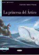 Princesa de L'Artico+cd Novedad