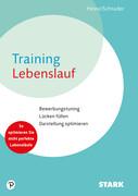 Training Lebenslauf