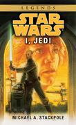 I, Jedi: Star Wars Legends