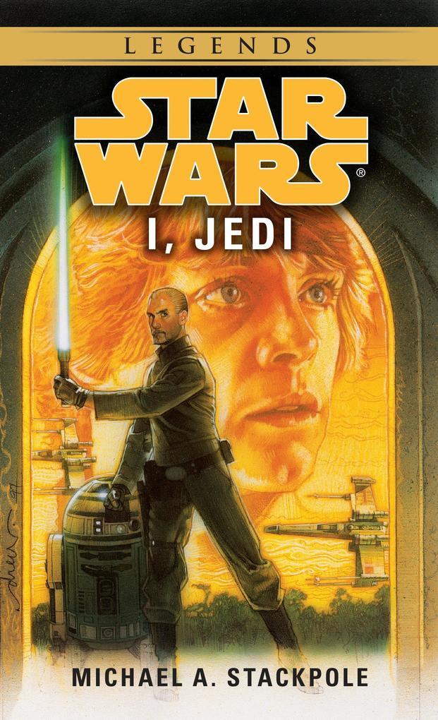 I, Jedi: Star Wars Legends als Taschenbuch