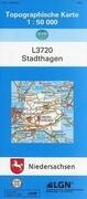 Stadthagen 1 : 50 000