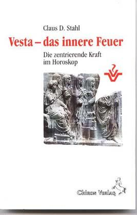 Vesta, das innere Feuer als Buch