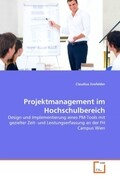 Projektmanagement im Hochschulbereich