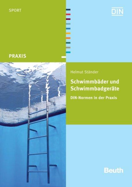Schwimmbäder und Schwimmbadgeräte als Buch von ...