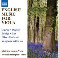 Englische Musik Für Bratsche