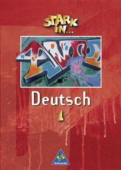 Stark in Deutsch 1. Schülerband als Buch
