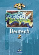 Stark in Deutsch 2. Sprachlesebuch. Schülerbuch