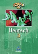 Stark in Deutsch 3. Schülerbuch