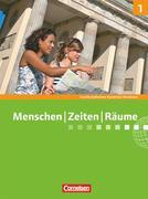 Menschen Zeiten Räume 5./6. Schuljahr. Schülerbuch. Nordrhein-Westfalen