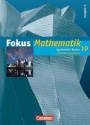 Fokus Mathematik Gymnasium. Ausgabe N 10. Schuljahr: Einführungsphase. Schülerbuch
