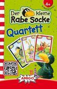 Rabe Socke - Quartett