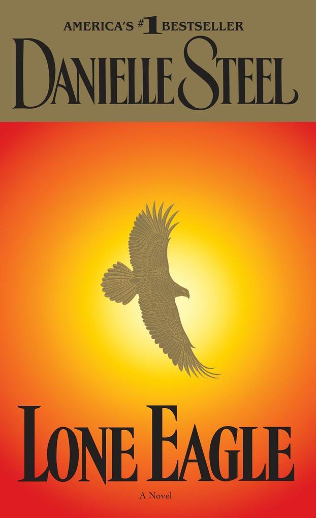 Lone Eagle als Taschenbuch