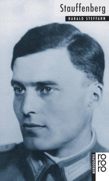 Claus Schenk Graf von Stauffenberg als Taschenbuch