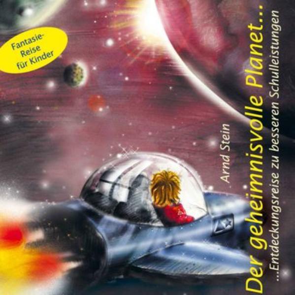 Der geheimnisvolle Planet.... CD als Hörbuch