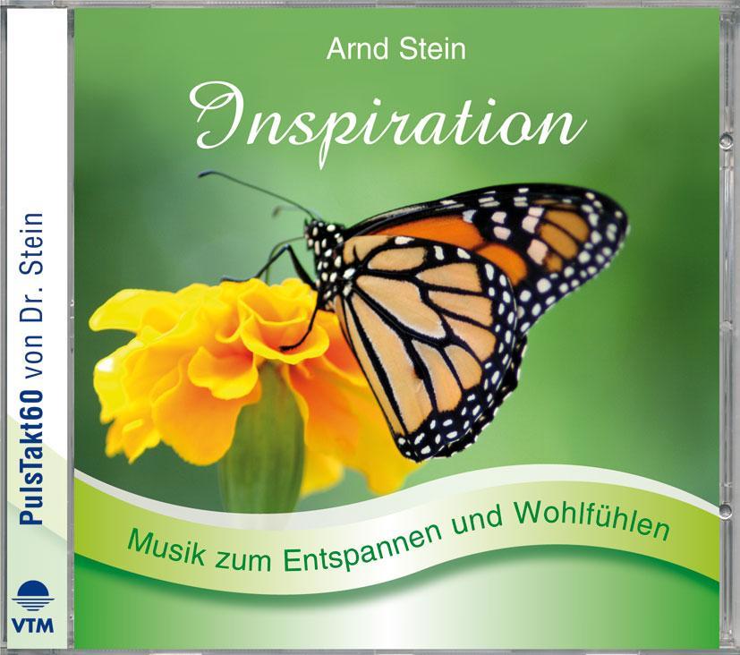 Inspiration. CD als Hörbuch