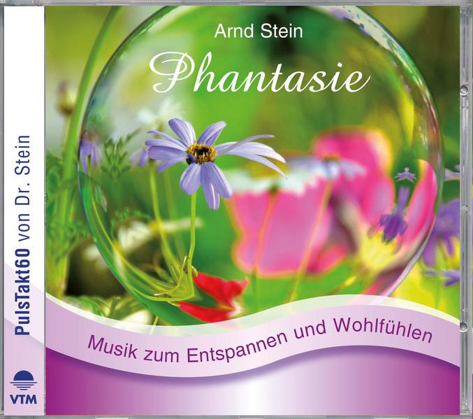 Phantasie. CD als Hörbuch