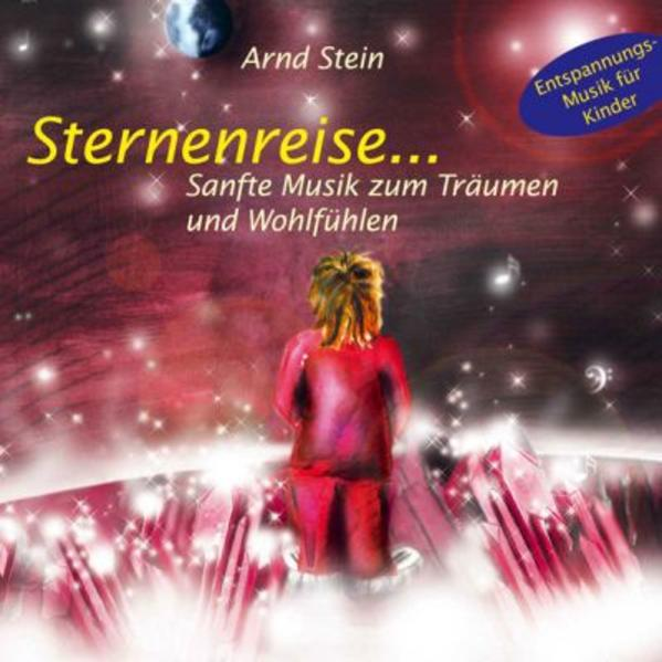 Sternenreise. CD als Hörbuch CD
