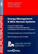 Energy Management & Wire Harness Systems