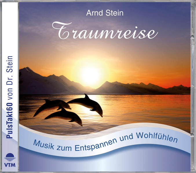 Traumreise. CD als Hörbuch