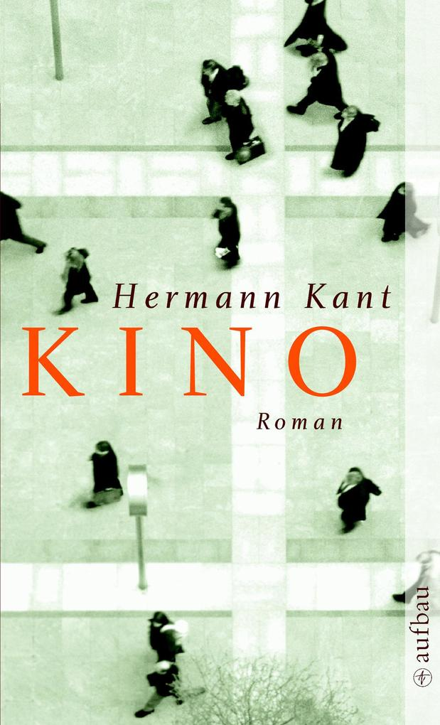 Kino als eBook Download von Hermann Kant