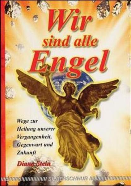 Wir sind alle Engel als Buch