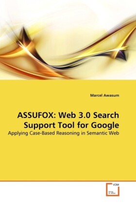 ASSUFOX: Web 3.0 Search Support Tool for Google...