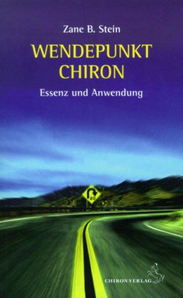 Wendepunkt Chiron als Buch