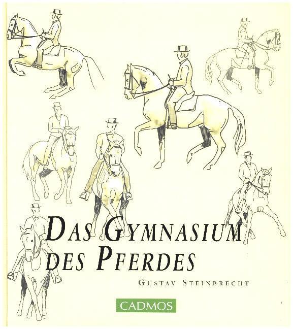 Das Gymnasium des Pferdes als Buch