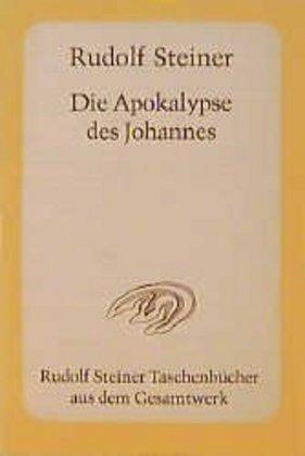 Die Apokalypse des Johannes als Taschenbuch