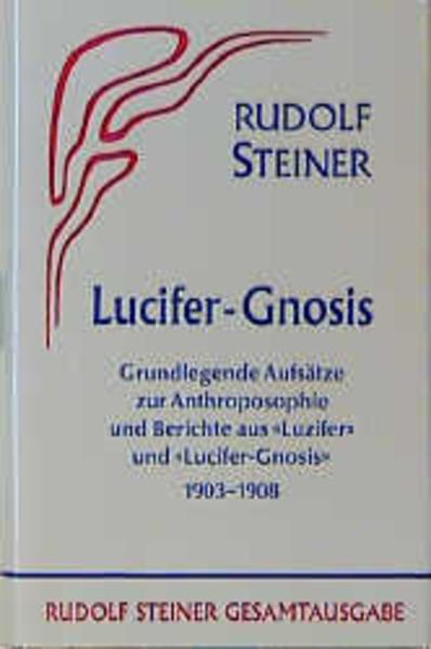 Lucifer-Gnosis als Buch