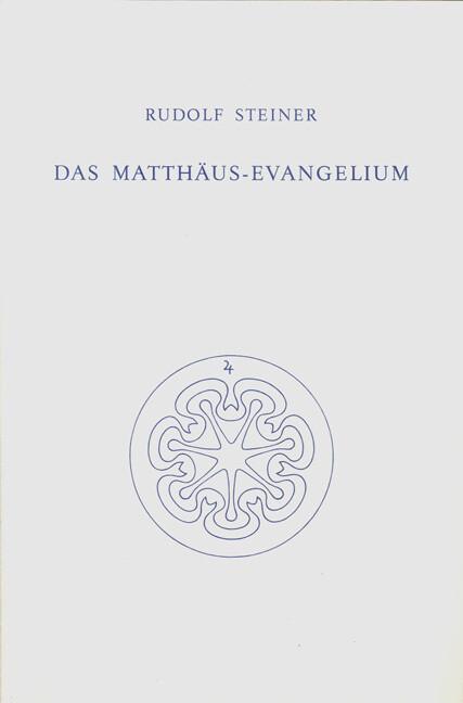 Das Matthäus-Evangelium als Buch