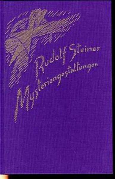 Mysteriengestaltungen als Buch