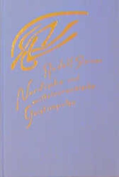Nordische und mitteleuropäische Geistimpulse als Buch
