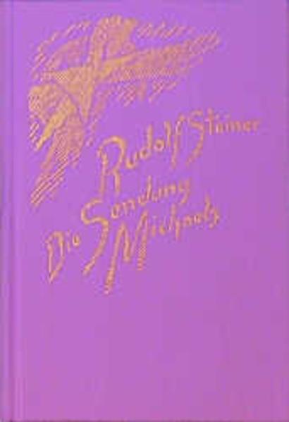Die Sendung Michaels als Buch