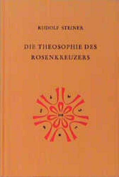 Die Theosophie des Rosenkreuzers als Buch