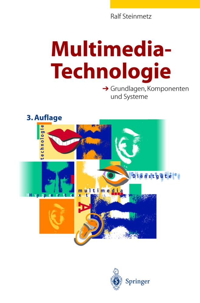 Multimedia-Technologie als Buch