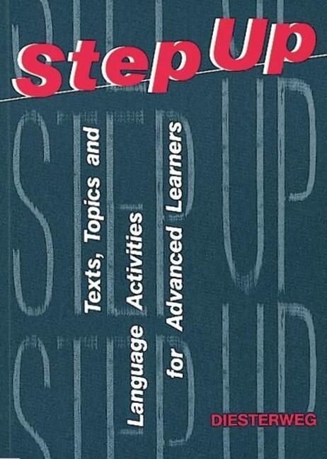Step up als Buch