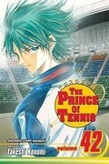 The Prince of Tennis, Vol. 42