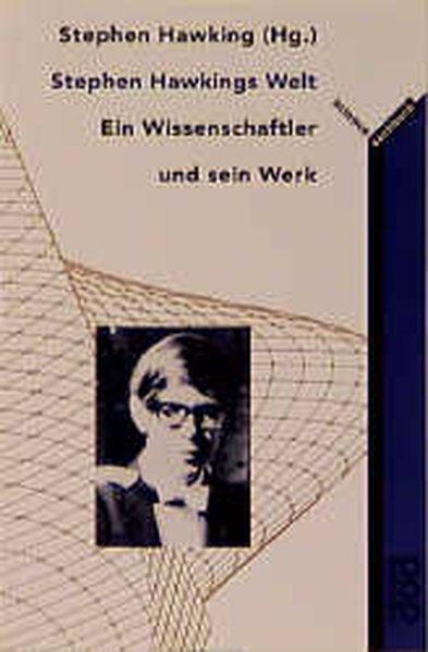 Stephen Hawkings Welt als Taschenbuch