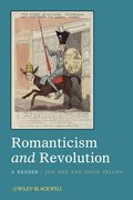 Romanticism and Revolution