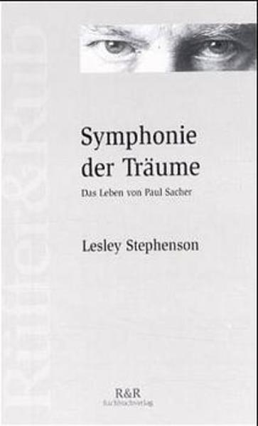 Symphonie der Träume als Buch
