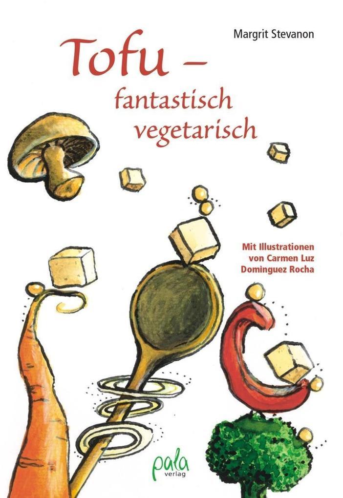 Tofu - fantastisch als Buch