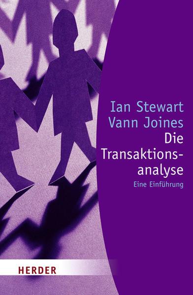 Die Transaktionsanalyse als Taschenbuch