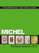 Russland-Spezial-Katalog 2012
