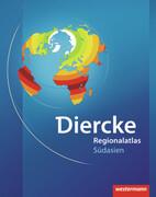 Diercke Weltatlas Regionalatlanten. Regionalatlas Südasien