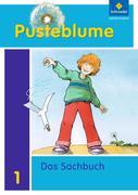 Pusteblume. Das Sachbuch 1. Arbeitsheft. Niedersachsen, Rheinland-Pfalz